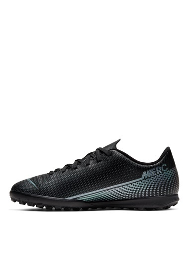 Nike Halı Saha Ayakkabısı Siyah